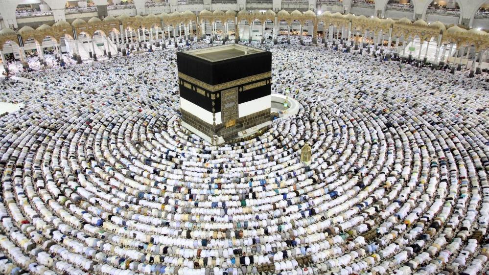 Bercita-cita ke Tanah Suci dengan Biaya Minim Haji Backpacker Aja