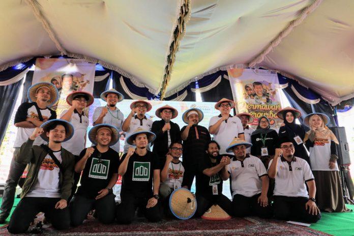 Global Qurban Targetkan 100.000 Kurban ke 34 Provinsi di Indonesia dan 50 Negara