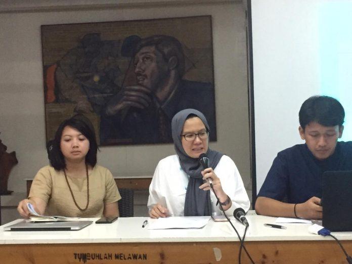 Hari Bhayangkara Ke-73 Polisi Tidak Netral Di Tahun Politik