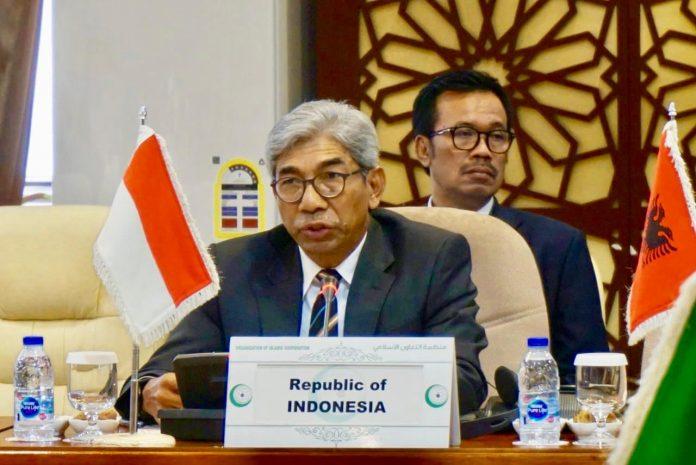 Indonesia Kecam Pembangunan Terowongan Bawah Tanah Israel