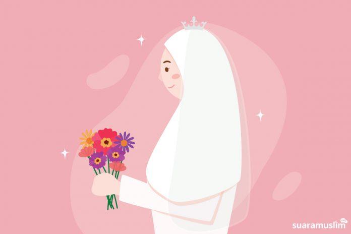 Kiat-Kiat Mempersiapkan Pernikahan Barakah
