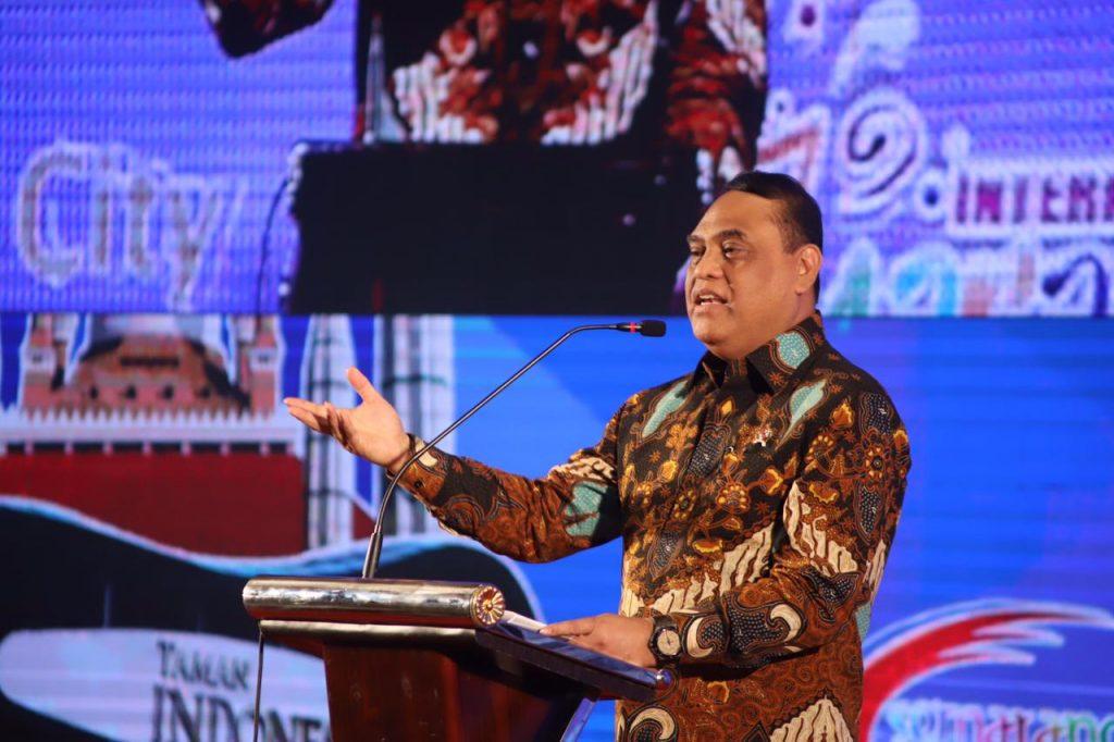 Menteri Syafruddin Ingatkan Kepala Daerah Lakukan Manajemen ASN