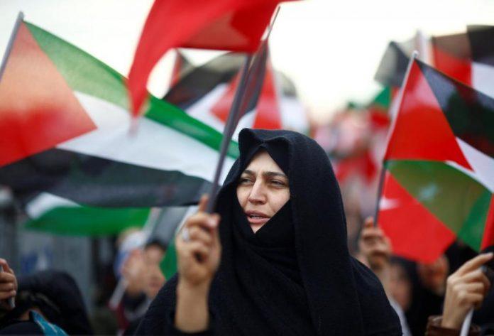 Hamas Kumpulkan USD 100 Ribu dari Jalur Gaza untuk Pengungsi Palestina di Lebanon