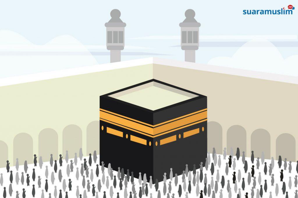 Rukun-Rukun Haji yang Harus Kamu Ketahui