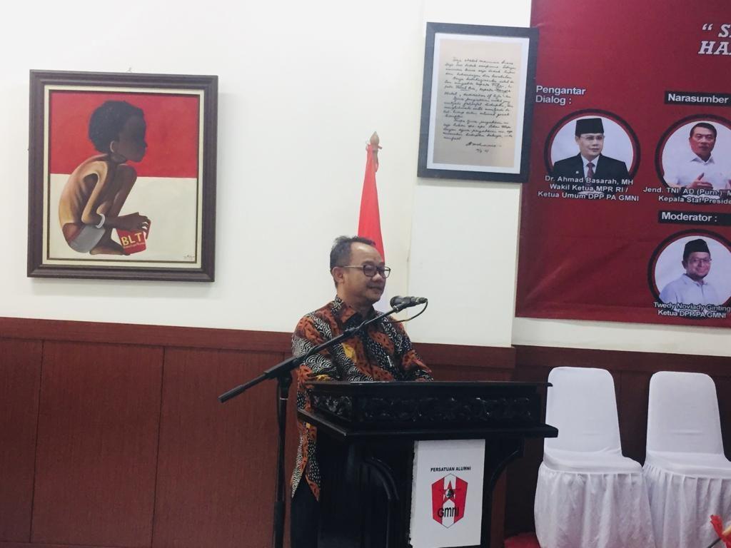 Sekum PP Muhammadiyah Tidak Ingin Ada Kelompok Yang Merasa Superior