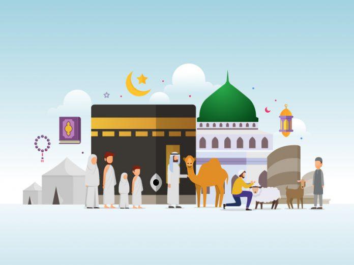 Tantangan Haji dan Umrah Backpacker