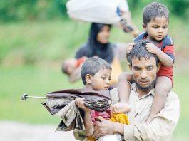 Anak-Anak Pengungsi Rohingya Kehilangan Pendidikan dan Masa Depan yang Layak