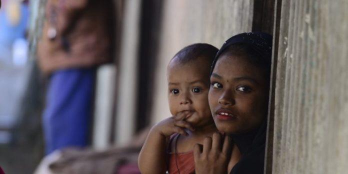 Bangladesh Akan Memulangkan 3.500 Pengungsi Rohingya ke Myanmar