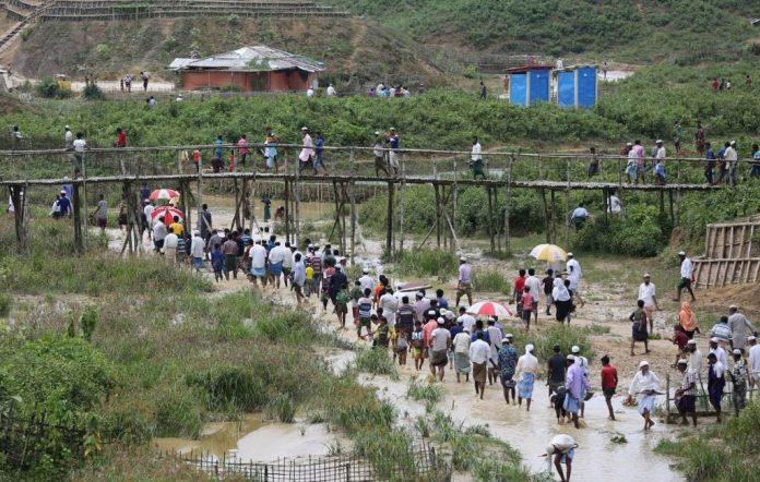 Misi Pencari Fakta PBB Sebut Masih Ada Risiko Genosida di Myanmar