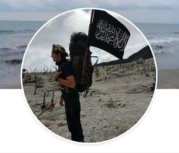 Enzo Allie, Phobia Islam, dan Stigma Radikal