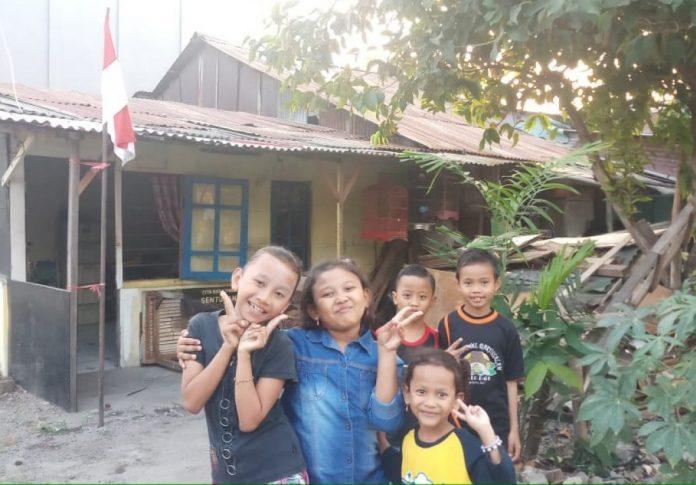 Iduladha Ini, Syukuran Qurban akan Menyapa Warga Kampung Seng Surabaya