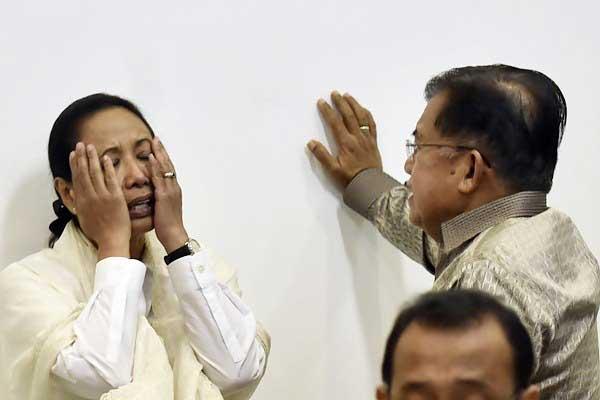 Kinerja PLN dan Pertamina Buruk, KAMMI Minta Jokowi Ganti Rini Soemarno