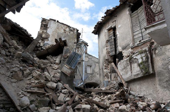 Memahami Bencana Sudah Tertulis dalam Lauh Mahfuz