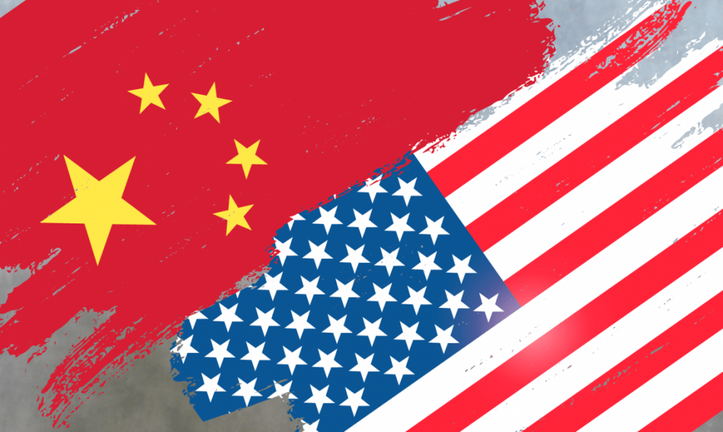Amerika akan Singgung Penahanan Uighur Oleh Tiongkok di Pertemuan PBB