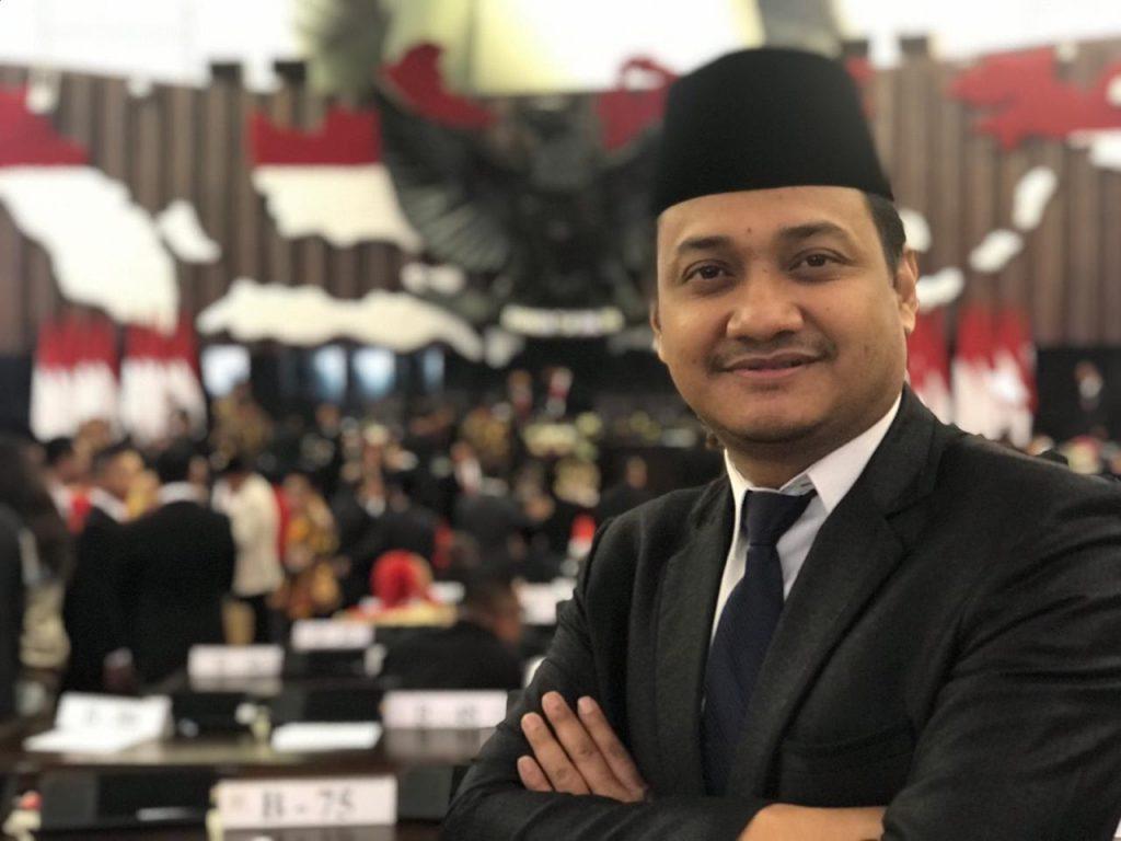 Anggota DPD RI Asal Aceh Tolak Revisi UU KPK dan RKUHP (2)