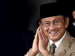 BJ Habibie dan Perkembangan Gerakan Zakat di Indonesia