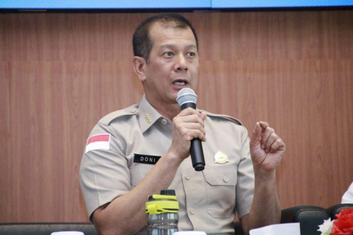 BNPB: Solusi Pemadaman Karhutla Harus Permanen
