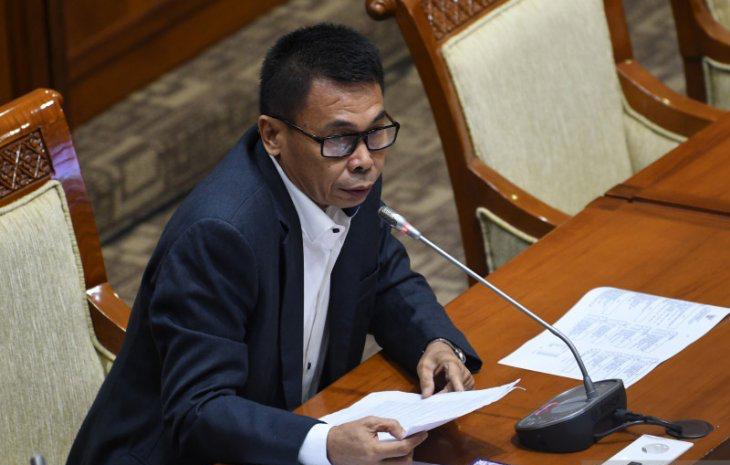 Capim KPK Nawawi Pomolango Setuju SP3 dalam Revisi UU KPK
