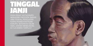 FBN Bali Kecam Sampul Majalah Tempo yang Narasikan Jokowi 'Pinokio' Pembohong