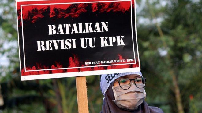 Revisi UU KPK, Sebuah Kemenangan Besar Bagi Oligarki