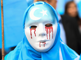 Amerika Terganggu Dengan Laporan tentang Tiongkok yang Melecehkan Keluarga Aktivis Muslim Uighur
