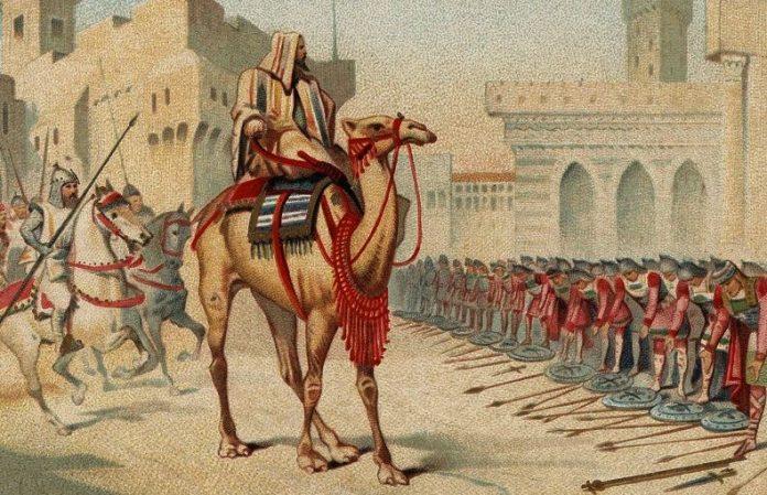 Umar bin Khattab Satu-satunya Penyandang Gelar Amirul Mukminin