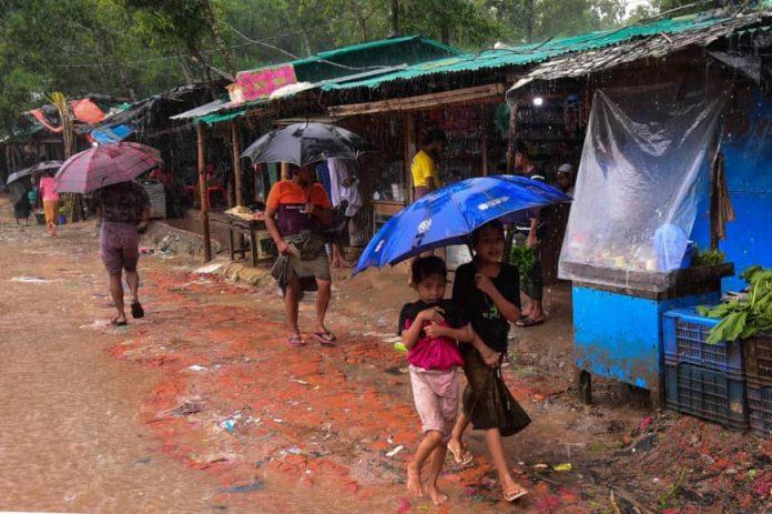 Uni Eropa Sediakan Dana $2,2 Juta Segar untuk Rohingya