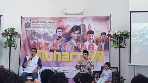 Festival Muharram 1441 Hijriah