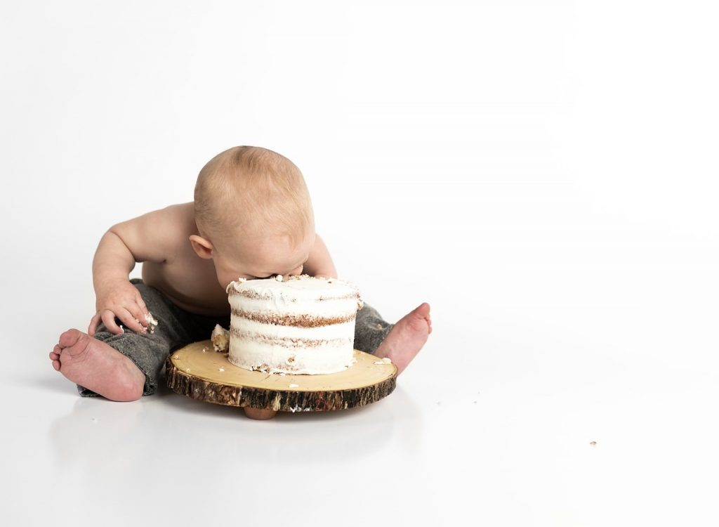 6 Tanda Bayi Siap Makan, Persiapan Untuk MPASI