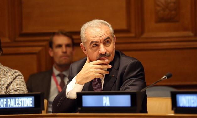 PM Palestina Kunjungi Mesir Membicarakan Hubungan Bilateral