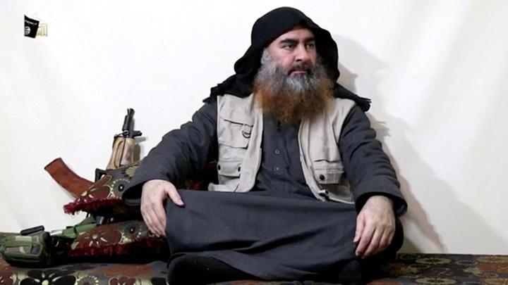 Istri Abu Bakr al-Baghdadi Beberkan Rahasia ISIS