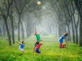 Mendidik Anak Jaman Now, Tambah Usia Kurang Dewasa