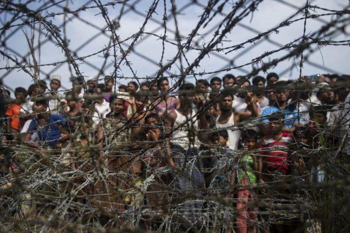 Bangladesh Menunggu Persetujuan PBB Sebelum Memindahkan Rohingya