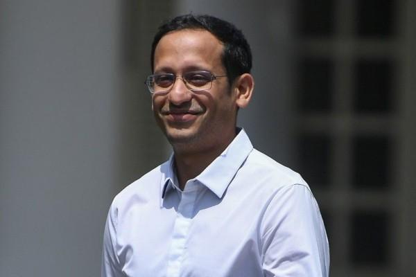Jadi Menteri Termuda di Usia 35 Tahun, Begini Perjalanan Karier Nadiem Makarim