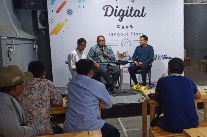 Kaukus Pemuda Surabaya Desak Dewan Sahkan Raperda Kepemudaan Sebagai Kado Sumpah Pemuda