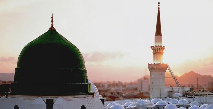 Langkah Nabi Muhammad Membina Masyarakat Islam di Madinah