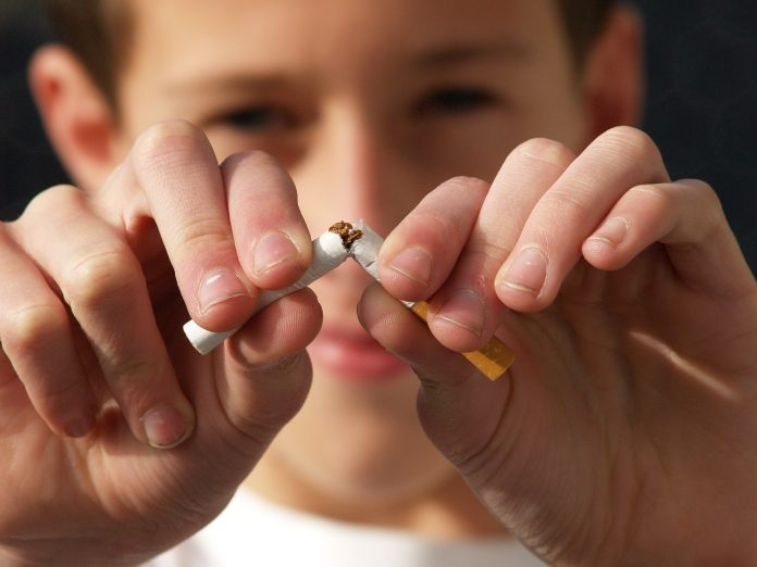 Memimpikan Dunia Pendidikan yang Bebas Asap Rokok