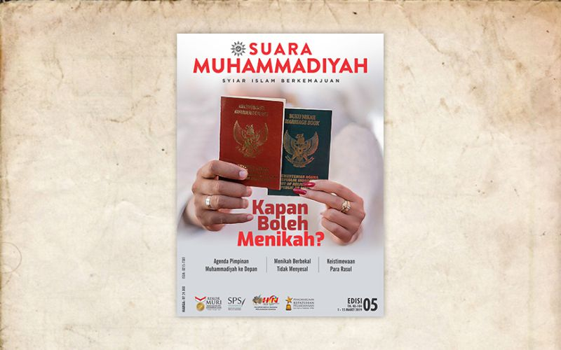 Pasang Surut Majalah Islam