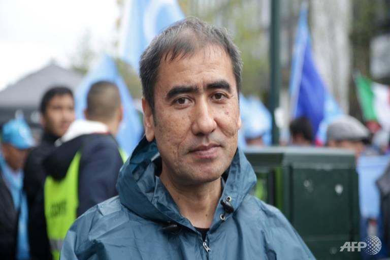 Pengungsi Uighur di Belgia Khawatir Nasib Keluarganya di Tiongkok