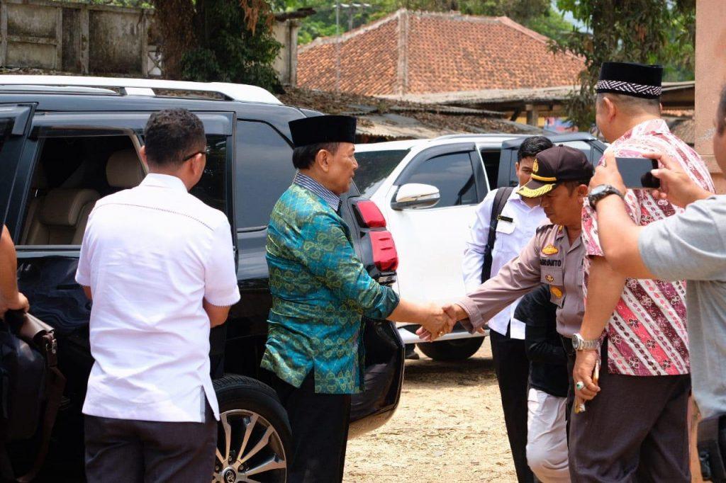 Penyerangan Wiranto, ICMI Jangan Ada Pemikiran Mendukung