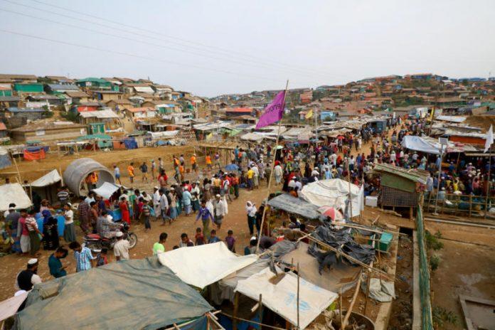Senator AS Pertimbangkan Menekan Myanmar untuk Pemulangan Rohingya
