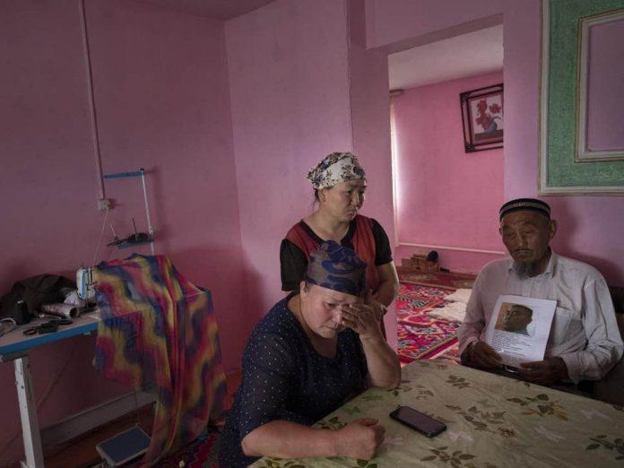 Tiongkok Dituduh Melakukan Pemaksaan Aborsi Terhadap Wanita Uighur