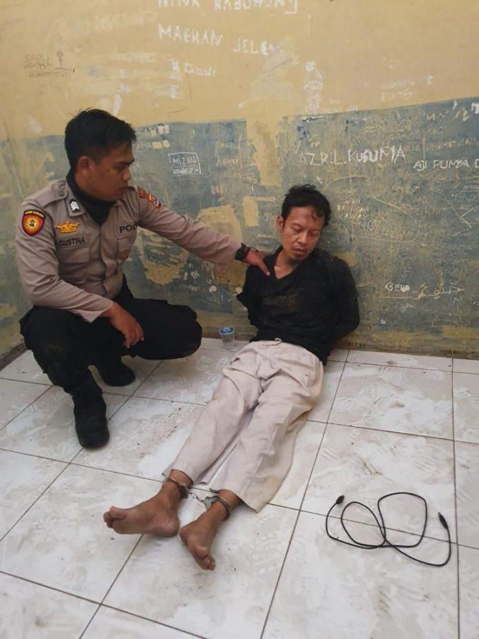 Wiranto Diserang Saat Mengunjungi Pesantren, Polisi Amankan Dua Orang