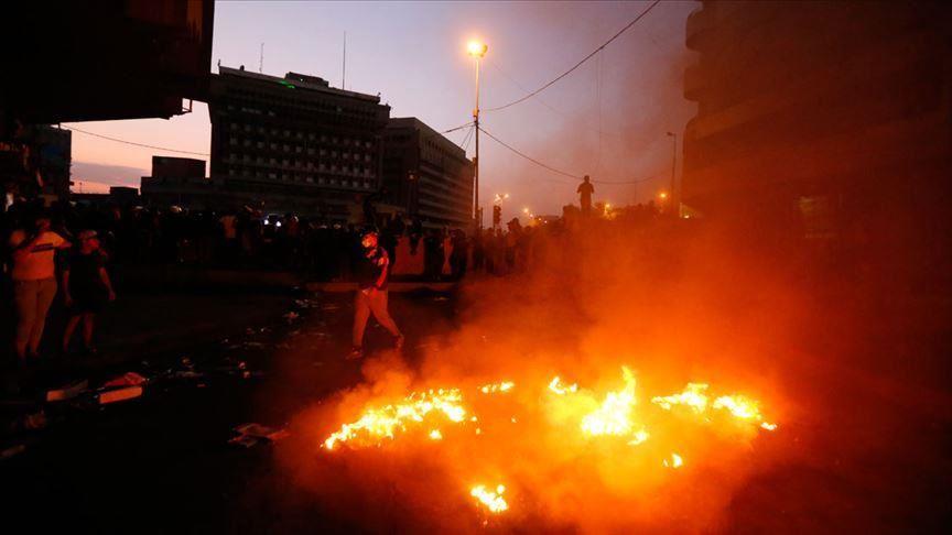 """""""Bom Bunuh Diri"""" di Timur Tengah dan Indonesia"""