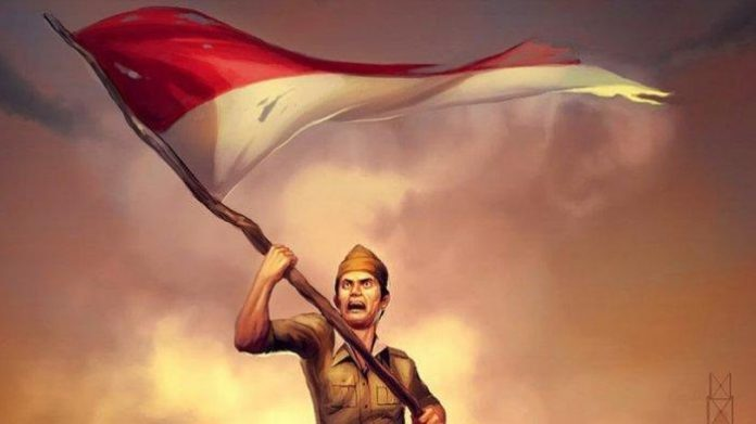 Hari Pahlawan: Dahsyatnya Kalimat Takbir di Pertempuran Surabaya