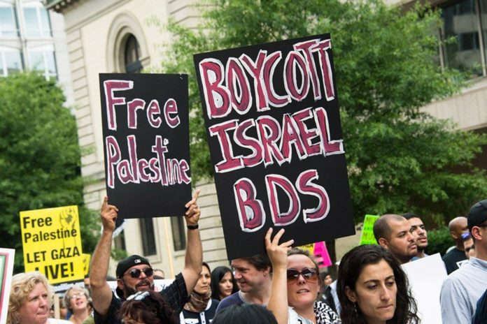 Israel Apakah Benar-Benar Negara Demokratis