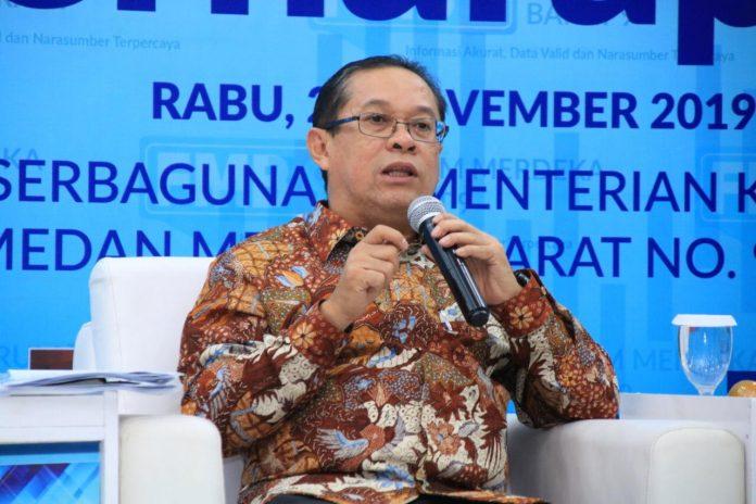Kerja Sama Perdagangan Internasional RCEP Dinilai Dapat Tarik Investasi