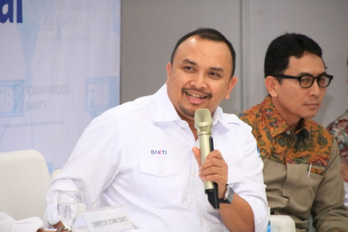 Kominfo Ekonomi Digital Tumbuhkan SDM Luar Jawa