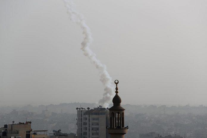 Lagi, Serangan Israel Tewaskan Satu Keluarga Palestina