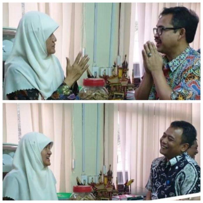 Lanjutkan Surabaya sebagai Barometer dan Inspirator Pendidikan Nasional